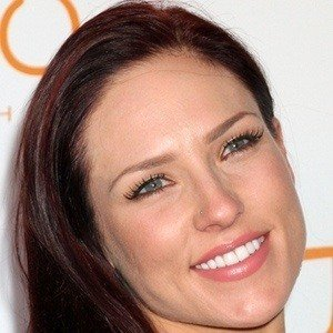 Sharna Burgess picture