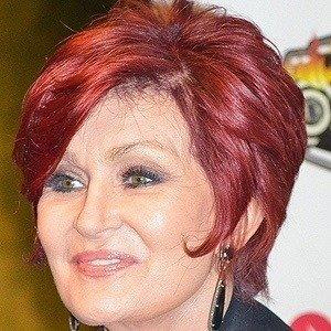 Sharon Osbourne picture