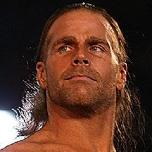 Shawn Michaels picture