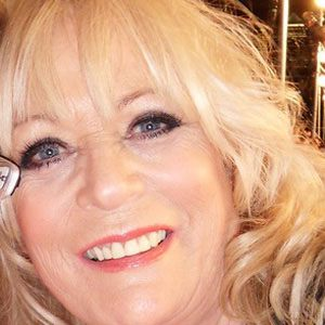 Sherrie Hewson picture