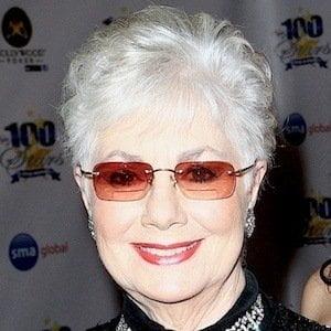 Shirley Jones picture