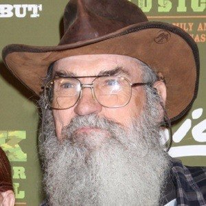 Si Robertson picture
