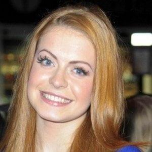 Sophie Evans picture