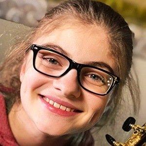 Sophie Pecora picture