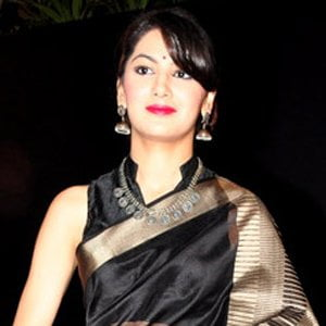 Sriti Jha picture