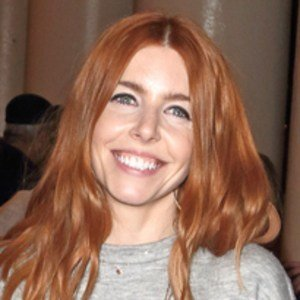 Stacey Dooley picture