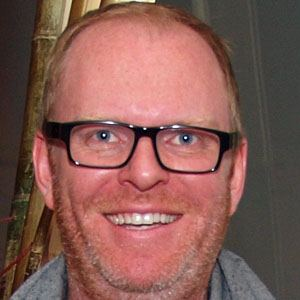 Stefan Brogren picture