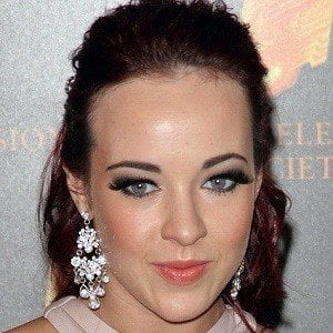 Stephanie Davis picture