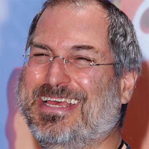 Steve Jobs picture