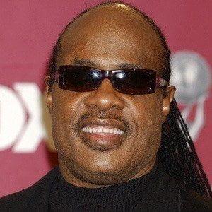 Stevie Wonder picture