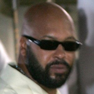 Suge Knight picture