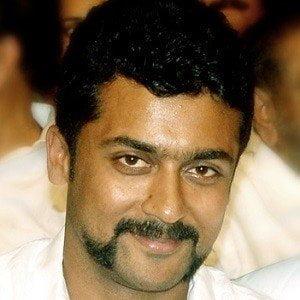 Suriya picture