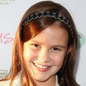 Taylar Hender picture