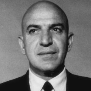 Telly Savalas picture