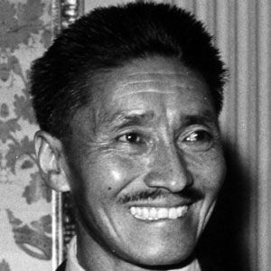 Tenzing Norgay picture