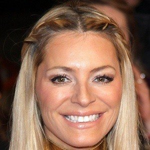 Tess Daly picture