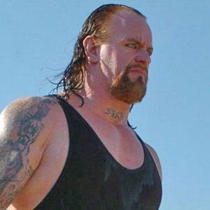 The Undertaker picture