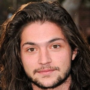 Thomas McDonell picture