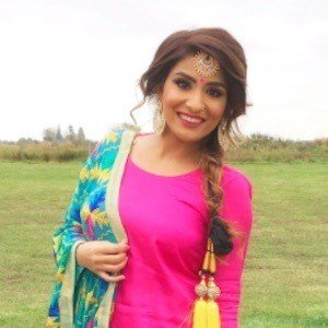 Tia Bhatia picture