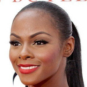 Tika Sumpter picture