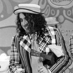 Tiny Tim picture