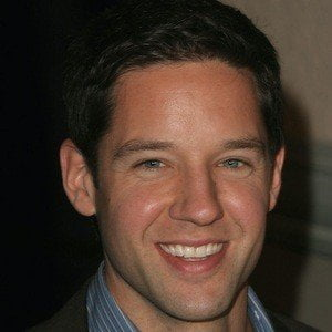 Todd Grinnell picture