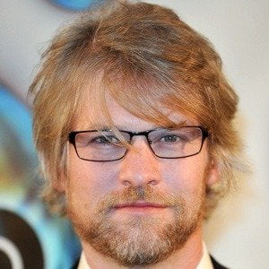 Todd Lowe picture