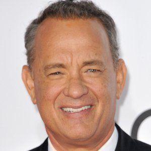 Tom Hanks picture