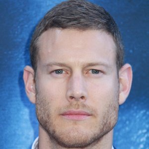 Tom Hopper picture
