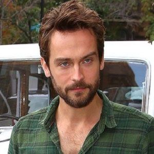 Tom Mison picture