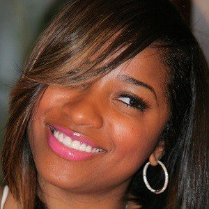 Toya Wright picture