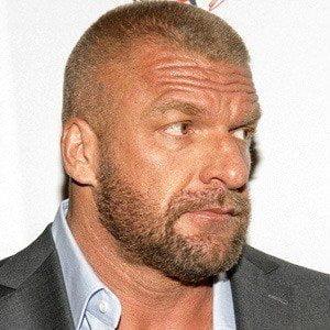 Triple H picture