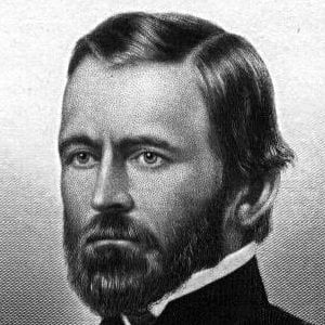 Ulysses S. Grant picture