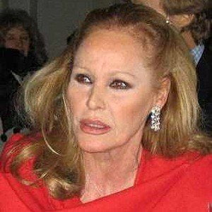 Ursula Andress picture