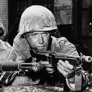 Vic Morrow picture