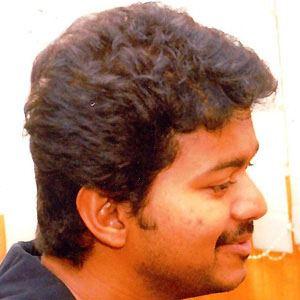 Vijay Chandrasekhar picture