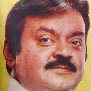 Vijayakanth picture