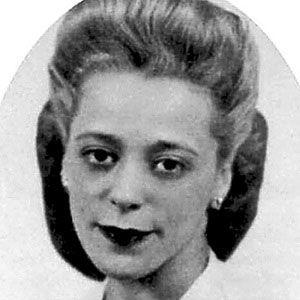 Viola Desmond picture