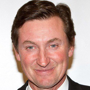 Wayne Gretzky picture