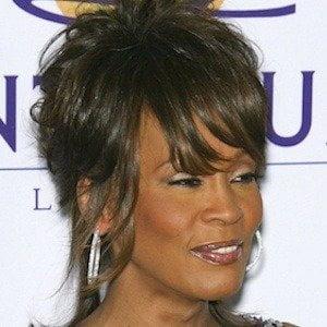 Whitney Houston picture