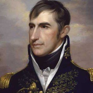 William Henry Harrison picture