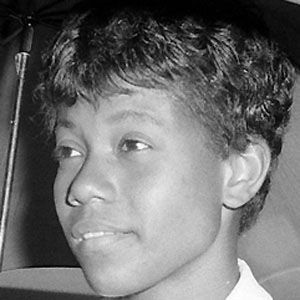 Wilma Rudolph picture