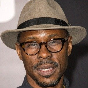 Wood Harris picture
