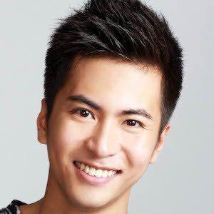 Xu Bin picture