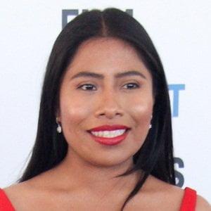 Yalitza Aparicio picture