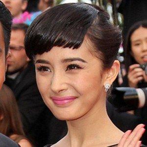 Yang Mi picture