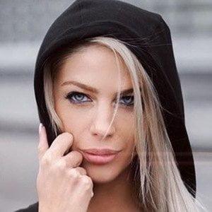 Yanita Yancheva picture