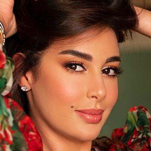 Yasmine Sabri picture