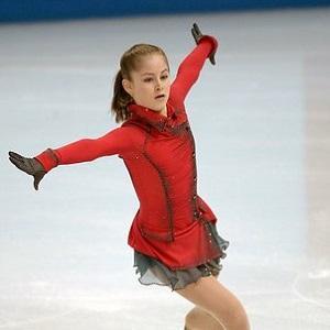 Yulia Lipnitskaya picture